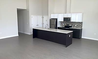 Living Room, 600 Atlantic Ave, 1