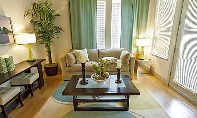 Living Room, Avena, 1