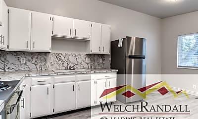 Kitchen, 2340 Adams Avenue #3, 2
