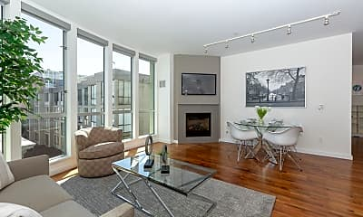 Living Room, 238 Olive St, 0