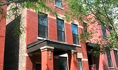 Building, 2044 W Webster Ave 1R, 0
