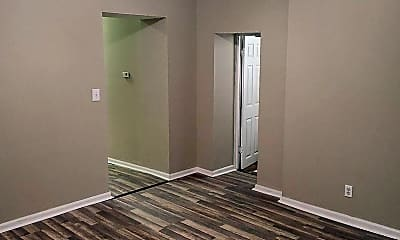 Bedroom, 2126 W Muhammad Ali Blvd, 0