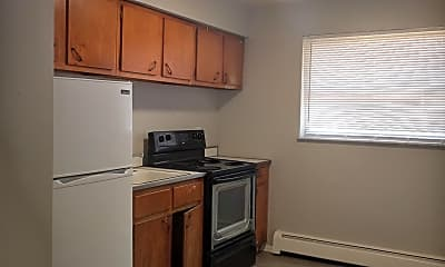 Kitchen, 837 Seton Ave, 2