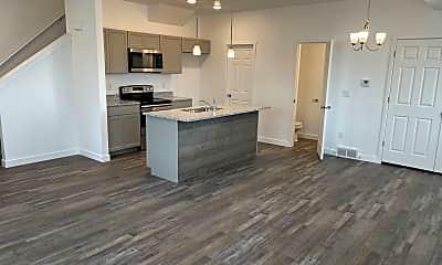 Kitchen, 1045 S 1200 W, 0