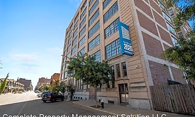 Building, 2020 Washington Ave, 1