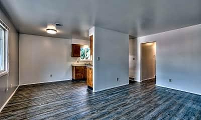 Living Room, 1707 Palm Dr, 1