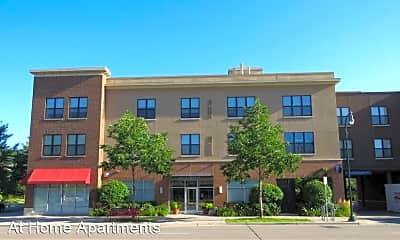 Building, 4610 E Lake St, 0