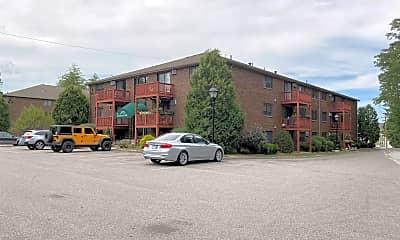 Building, 29 Capron Rd 88, 1