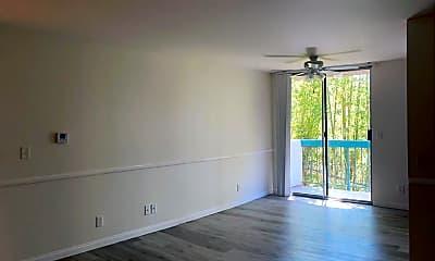Living Room, 1321 N Las Palmas Ave, 1