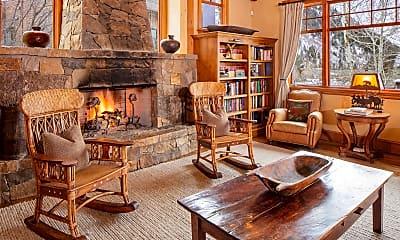Living Room, 660 S Galena St, 1