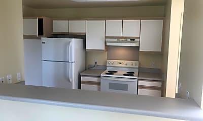 Kitchen, 95-1009 Kaapeha St, 1