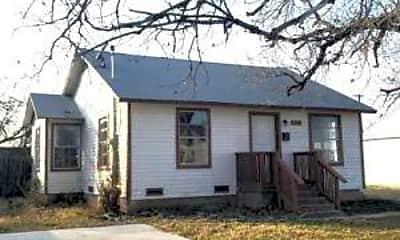 Building, 2115 Oakwood St, 0