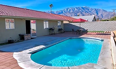 Pool, 67900 Quijo Rd, 1