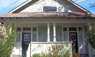 Building, 1731 Amelia St, 0