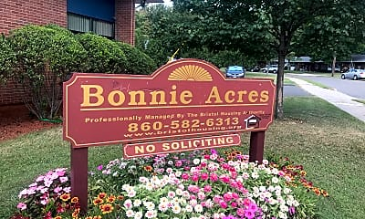 Bonnie Acres, 1