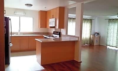 Kitchen, 99-1168A Aiea Heights Dr, 1