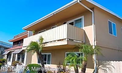 Building, 3109 S El Camino Real, 0