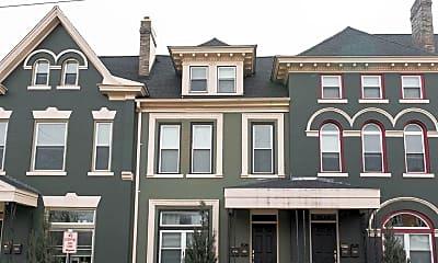 Building, 168 S 18th St B, 0