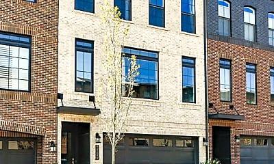 Building, 42293 Ashmead Terrace, 1