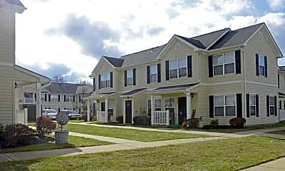 Building, Glen Creek Apartments and Townhomes, 0