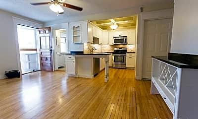 Elm Grove Apartments, 1