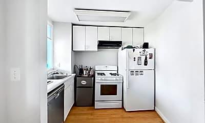 Kitchen, 273 Havre St.,, 0
