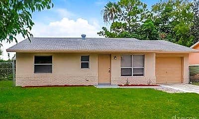 Building, 6282 Wauconda Way W, 2