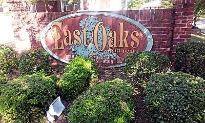 East Oaks Apartments, 1