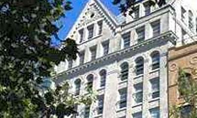 Lowman Building, 0