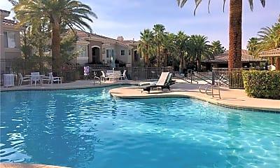 Pool, 9050 W Warm Springs Rd 2135, 2