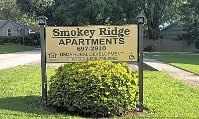 Smokey Ridge Apartments, 1