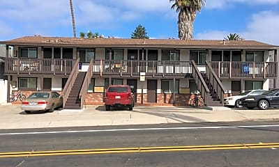 Building, 1612 Sunset Cliffs Blvd, 0