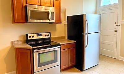 Kitchen, 4623 Maryland Ave, 1