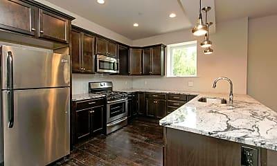 Kitchen, 1200 S 21st St B, 1