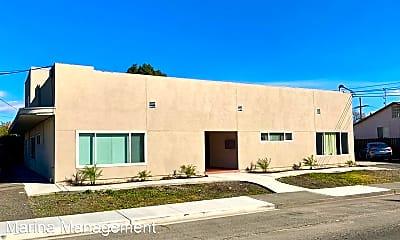 Building, 638 Amador St, 0