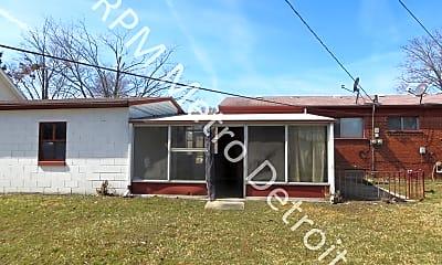 Building, 26830 Belleair St, 2