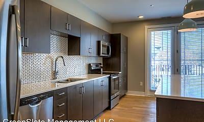 Kitchen, 3901 Farnam St, 0