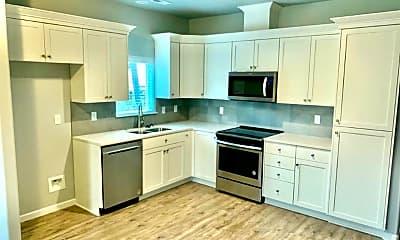 Kitchen, 851 NE Water Ave, 1
