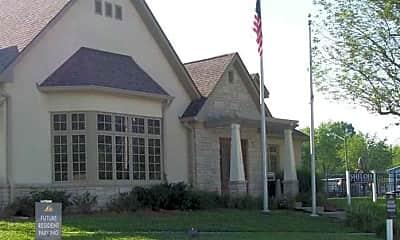 Shiloh Estates, 0