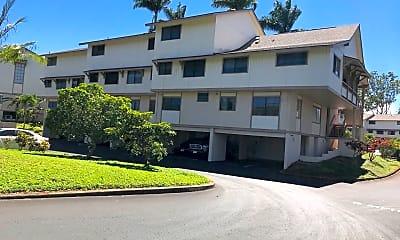 Building, 95-138 Kuahelani Ave, 0