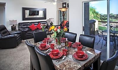 Living Room, 8275 E Bell Rd 2167, 0