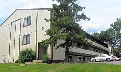 University of Akron Properties, 0