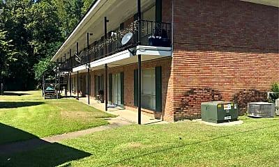 Provincial Garden Apartments, 0