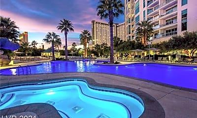Pool, 322 Karen Ave 704, 2
