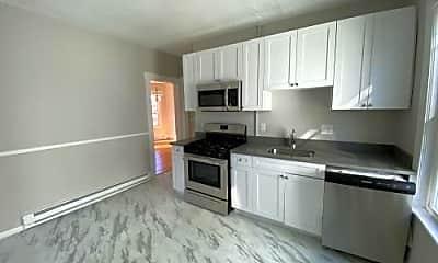 Kitchen, 48 Mora St, 2