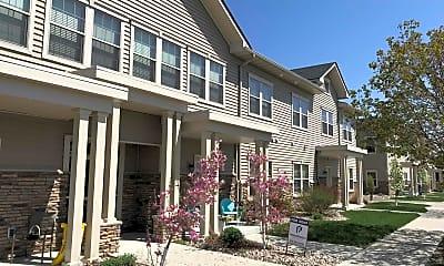 Building, 2725 Northridge Pkwy, 1