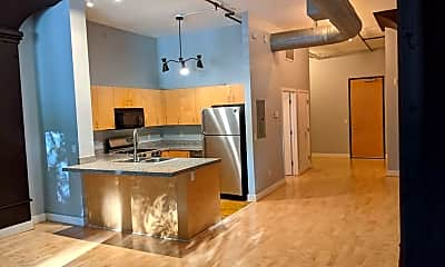 Kitchen, 300 NW 8th Ave, 1