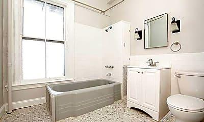 Bathroom, 277 Lafayette St, 0