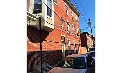 Building, 2528 Poplar St, 0