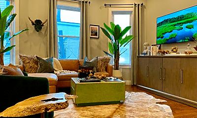 Living Room, 33 Condor St, 2